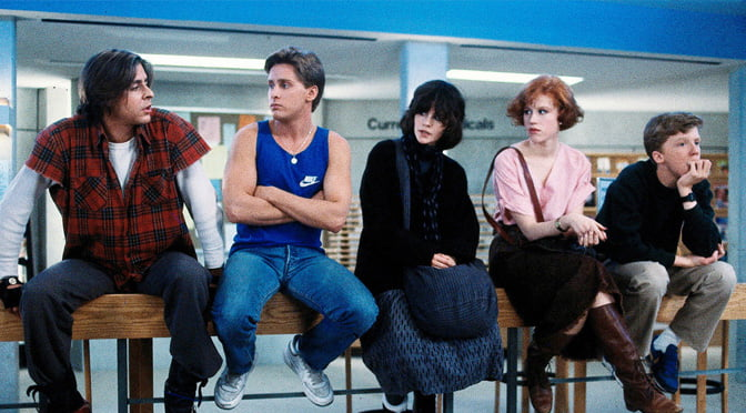 an analysis of the skills of communication in the movie the breakfast club Interpersonal communication analysis of the breakfast club term papers available at planetpaperscom, the largest free term paper community.